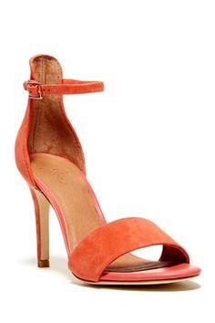Jaclyn High Heel Sandal