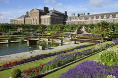 10 Things You Didn't Know About Kensington Palace (A.K.A. Prince William and Kate Middleton's Rumored New Home)