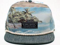 huge selection of 9609a 06fca ampal-creative-seven-seas-snapback-cap 2