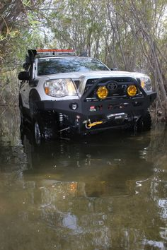 Overland Expedition pics/specs with bs thread - Tacoma World Forums