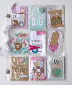 Lorrie's Story: Pocket Letters - My newest obsession