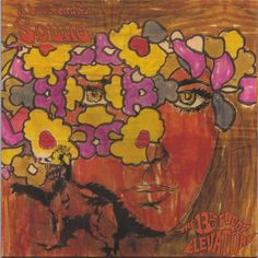 13th Floor Elevators - A Love That's Sound