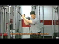 How to build arm strength...and size with one pitching exercise!