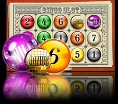 Play all kind of bingo games and win real money just by playing games online at http://casinoslotgames.ca/