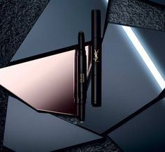 YSL Spring 2017 The Shock Eye Event Collection and Black Opium Floral Shock