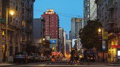 8. Post Street in San Francisco