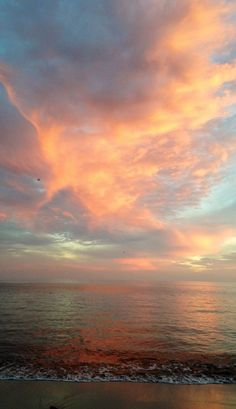 Pic of the Day...Intermix 🌤️ --------------- #beach #sunset #sunsets #sundown #beaches #travel
