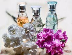 Elige el perfume que mejor se adapta a tu cabello