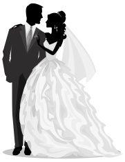 Wedding Drawing, Wedding Art, Wedding Couples, Wedding Photos, Wedding Cross Stitch, Wedding Illustration, Wedding Silhouette, Wedding Posters, Creative Gift Wrapping