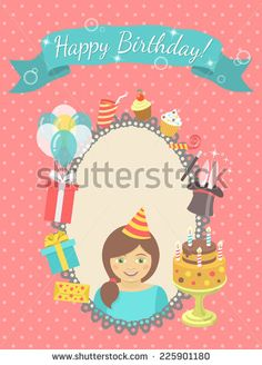 Free Blank Greeting Card Templates Vectors  Shiny Birthday Backgrounds 6  Birthday Cards & Cakes .