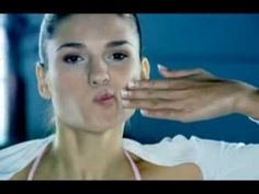 Face Fitness and Pelleve your beauty best friends 20 min workout video - YouTube