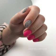 Get Nails, Love Nails, How To Do Nails, Hair And Nails, Perfect Nails, Gorgeous Nails, Stylish Nails, Trendy Nails, Nailart