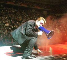 U2 Barcelona 2015 Palau Sant Jordi 1
