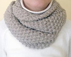 Free on Ravelry. The pattern is knit from bottom up on a circular needle.