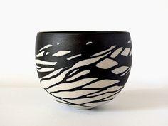 bowl black and white christina.guwang.over-blog.fr
