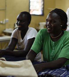 MADE51   Heshima Kenya   Crafted by refugee artisans in Kenya Kakuma Refugee Camp, Refugee Crisis, Kenya, Artisan, Africa, Crafts, Manualidades, Handmade Crafts, Diy Crafts
