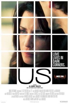 Movie Poster - Us