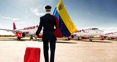 <p>La crisis económica y social deVenezuelainevitablemente ha golpeado a la industria aeronáutica.Aviancaanunció este jueves su retiro de ese país, con lo cual se suma a una lista de ocho empresas del sector que han tomado la misma decisión.</p>