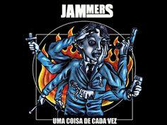 Canal Electro Rock News: Jammers lança primeiro EP