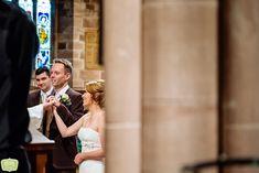 Birmingham Wedding Photographer Waves Photography, Farm Wedding, Daffodils, Birmingham, Couples, Wedding Dresses, Outdoor, Bride Dresses, Outdoors