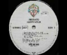 Deodato - Keep On Movin'