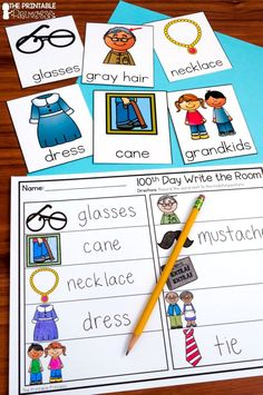 The 100th day is one of the most exciting days if you are Kindergarten or First Grade teacher. It's a day filled with activities that revolve around one theme: the number one hundred. Stop by and read about these fun 100th day of school activities and grab a freebie for one my favorite 100th day activities.