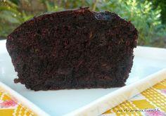 Az áfonya mámora: Cukkinis csokis sütemény Food, Essen, Meals, Yemek, Eten