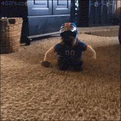Watch It, I'm Coming At You Bro. Click on pic and watch the GIF :)