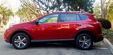 Best-Ever 2018 Toyota RAV4 XLE - A Car Review | LA's The Place | Los Angeles, Magazine Rav4, Toyota, Magazine, Places, Magazines, Lugares