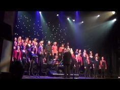 Gospelkoor Joyful Sound - Draw me close - YouTube