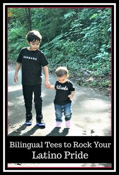 Bilingual Tees to Ro