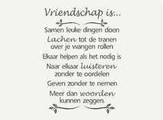 Dutch Quotes, Math Equations, Happiness, Silhouette, Friends, Diy, Crafts, Amigos, Manualidades