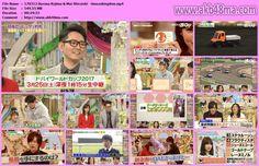 バラエティ番組170312 白石麻衣 & 小嶋陽菜 Umazukingdom.mp4