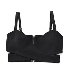 5670feadc0  DYNHOLIDAY Meet the sexiest bralette! It looks hot paired with high waist  skirts and