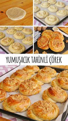 Armenian Recipes, Bread Recipes, Recipies, Yummy Food, Sweets, Meals, Baking, Cook, Home Decor Ideas