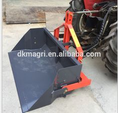 Tractor Loader, Steel Fence Panels, Tractor Accessories, Tractor Implements, Tractor Attachments, Kubota, Small Farm, Go Kart, Country