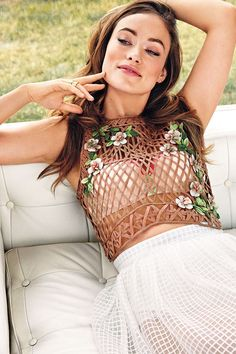 Olivia Wilde Gets Real About Her Body After Baby