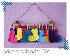 Advents Kalender