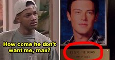 23 Unexpectedly Dark TV Show Moments You Never Saw Coming Channel 22, 1st World Problems, John Ritter, Strangers Online, Chesapeake Shores, That's So Raven, Ben Platt, Buzzfeed Community, Movies