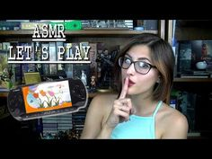 Let's play on my PSP ~ASMR~ Loco Roco 2 ~ Let's save our planet and bouncy friends - YouTube