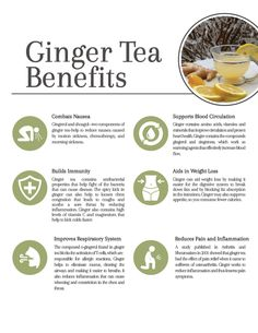 One of the most popular teas and most widely known as a natural remedy for nausea is ginger tea. Learn how drinking a cup of ginger tea can offer a variety of health benefits. Ginger Benefits, Matcha Benefits, Health Benefits, Health Tips, Benefits Of Ginger Tea, Green Tea Benefits, Weight Loss Tea, Lose Weight, Tomato Nutrition