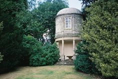 Farnborough Hall by charles.f.davis, via Flickr