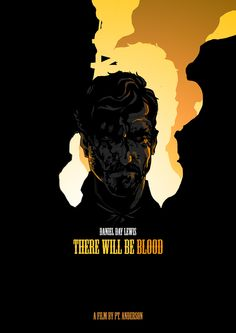 """There Will Be Blood"", drama film by Paul Thomas Anderson (USA, 2007)"