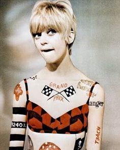 1960s, Goldie