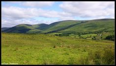 From the Three Lochs Way path. Paths, Mountains, Nature, Photography, Travel, Voyage, Viajes, Traveling, Photograph