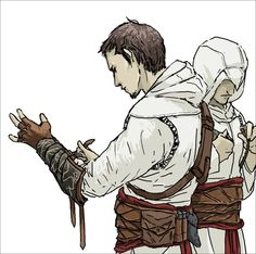 assassins creed photo: Assassins creed Altair 6716167.jpg