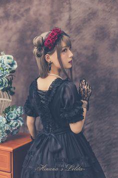 Hinana -Fairy Doll- Classic Lolita OP Dress