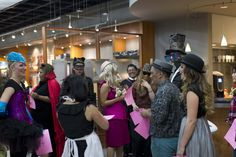 Our annual Halloween costume contest 2013 #Halloween #costumes