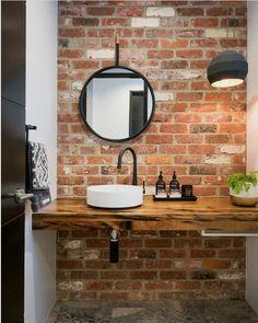 Powder Room Design Ideas, Remodels & Photos