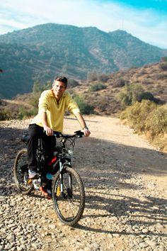 #Bicicleta #Eléctrica #RedWings Everest Black Hawk. La #libertad de ir a donde quieras